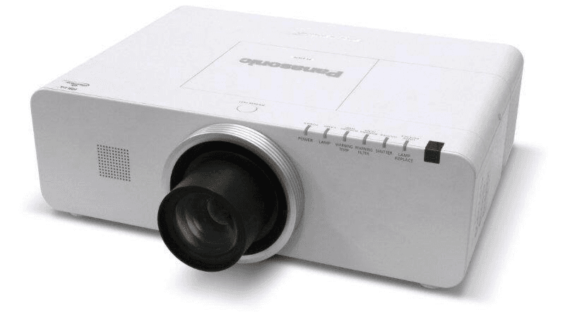 Projectors and Screens | Mandurah PA Hire