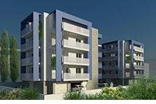 Progetti residenziali
