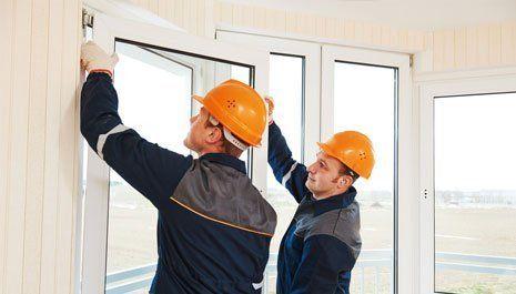 window installation experts