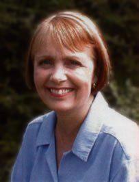 Gillian Brand