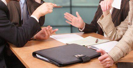 business start-up meet