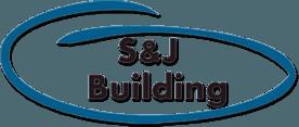 S & J Building logo
