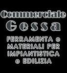 COMMERCIALE GESSA di DOMENICO E IVANO GESSA - logo