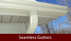 Seamless Gutters Amp Repairs In Springfield Ma