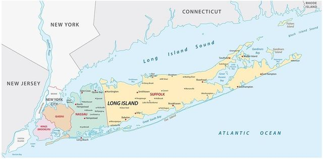 Hour Security Course Long Island