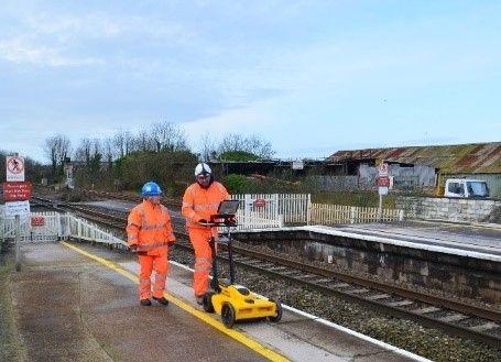 railway surveyors