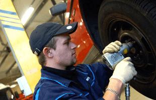 Vehicle repairs, breakdown & delivery services in Swindon -   Scorpion Engineering - Vehicle Repairs2