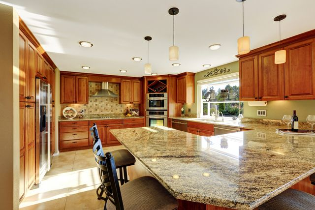 Picture of Natural Stone Countertops