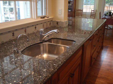 Picture of Granite Countertops