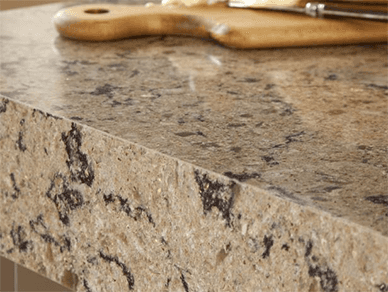 Picture of Marble Countertops