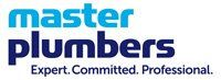 master plumber logo