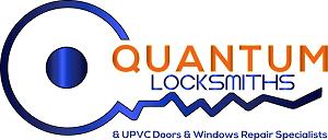 Quantum Locksmiths Logo