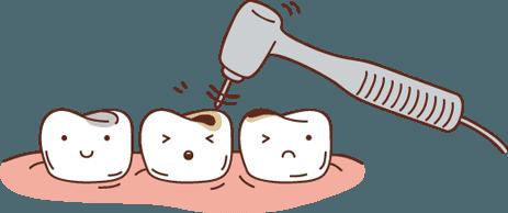 studio dentistico, ortodonzia, endodonzia