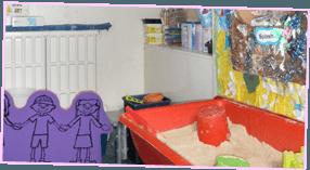 Play time - Carrington, Nottingham - Cuddles Day Nursery - Day Care Centre