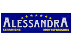 logo Alessadra Ceramiche