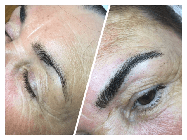 Semi-Permanent Make-Up & Microblading in Lancing