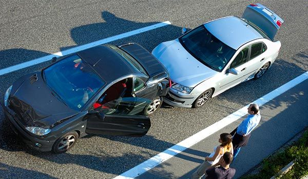 Auto and Motorcycle Accident Attorney Services in Denver, CO