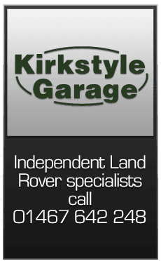 Mechanical repair - Inverurie, Aberdeenshire - Kirstyle Garage Ltd - Mechanic