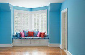 Decorators - Taunton, Somerset - A & J Thompson Painters and Decorators Ltd. - Decorating