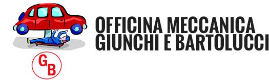 OFFICINA MECCANICA GIUNCHI E BARTOLUCCI-logo