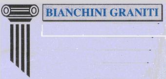 BIANCHINI GRANITI - LOGO
