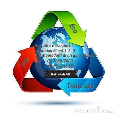 Pro-Eco-Trans - Logo