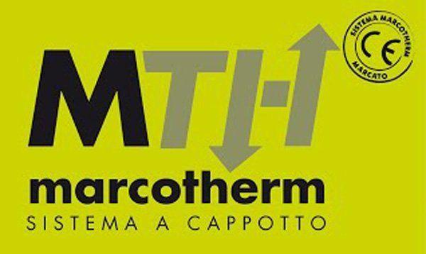 logo Marcotherm