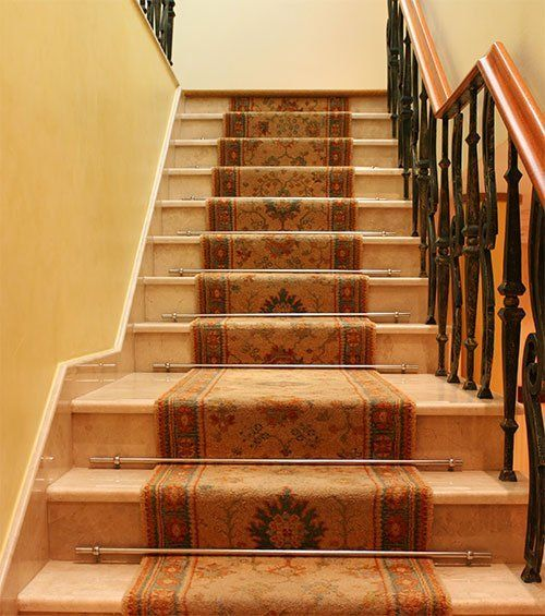 Looking For Staircase Runners Let Us Help