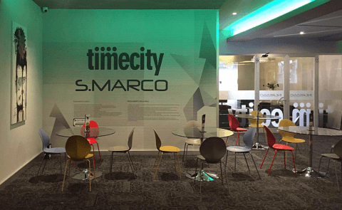 Timecity San Marco - Sala slot - Maddaloni - Caserta