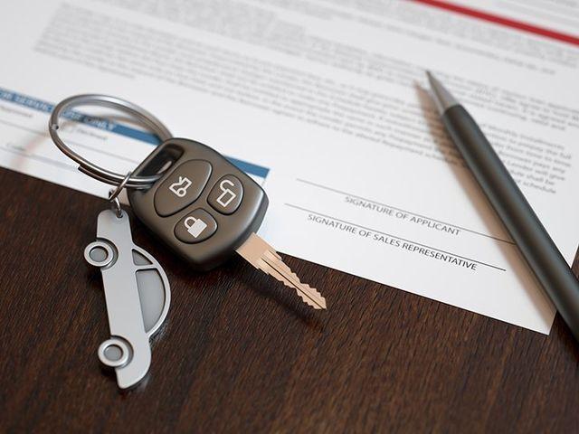 vehicle title | Burien, WA | Siler License Agency Inc