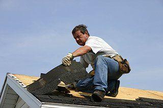 Roofing Company Greensboro, NC