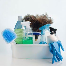 Cleaning service - South Lambeth, London - Mrs Mopps Cleaning Services - Equipments