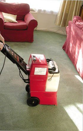 Carpet cleaning - Battersea, London - Mrs Mopps Cleaning Services - Cleaner