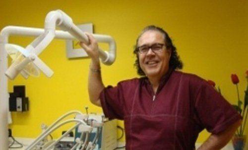 Medico chirurgo e odontoiatra dott. Walter Alessi