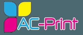 AC Print Company Logo
