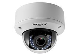 Hikvision 1080p indoor dome cctv camera