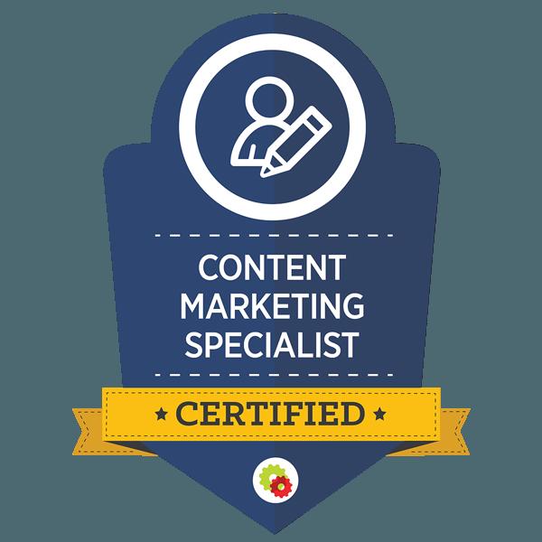 suffolk qualified content marketing specialist