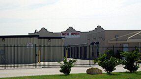 Low Cost Self Storage, San Antonio, TX