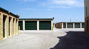 Climate Controlled Storage San Antonio, TX
