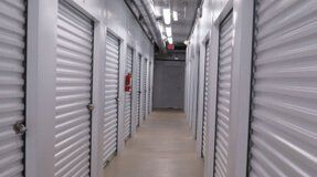 Storage Units, San Antonio, TX