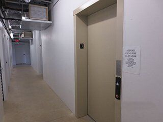 Secure Storage San Antonio, TX