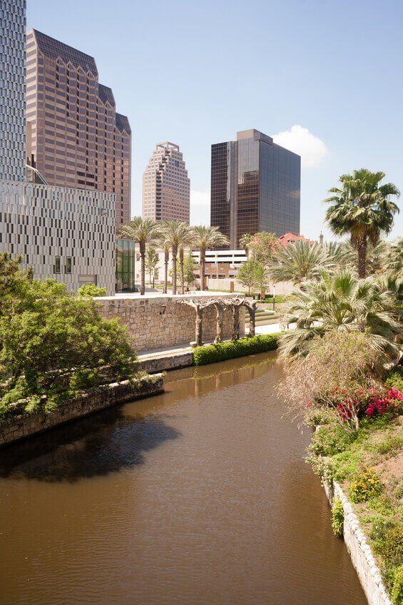 Climate Controlled Storage. San Antonio ...