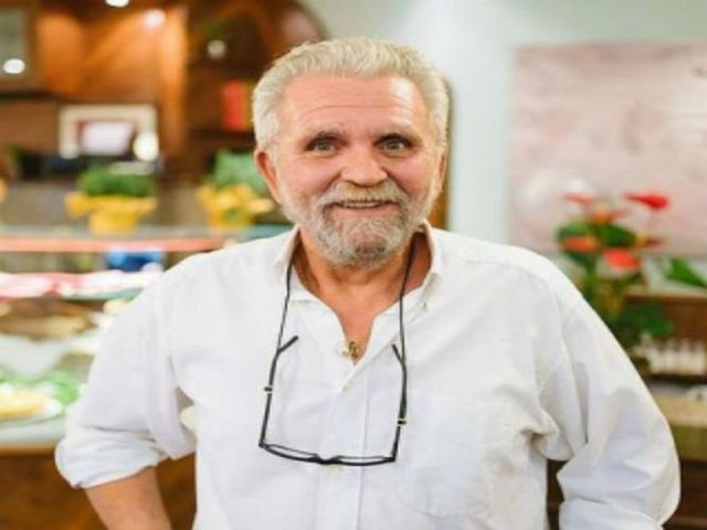 Charlie,il padrone del Bistrot