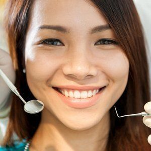 Periodontics treatment