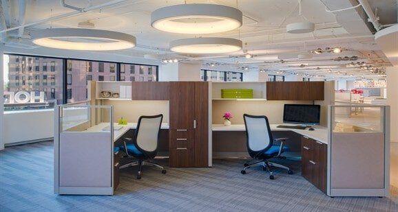 Office Furniture Showroom   Queens, NY   Ridgewood Office ...