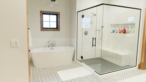 定制玻璃淋浴门bob体育可靠