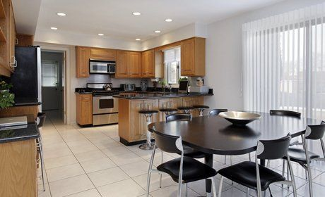 Kitchen Installation By Experts In Colchester