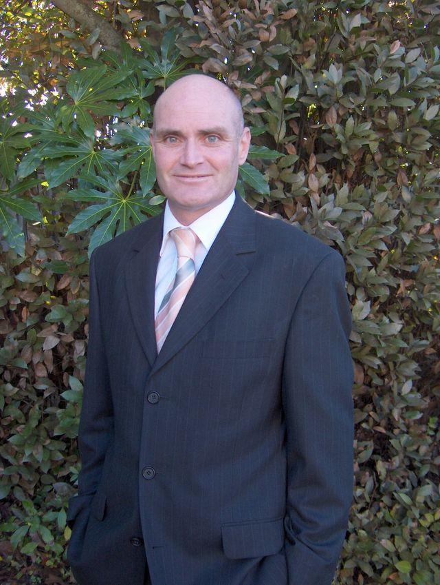 Andy Steel (Partner)