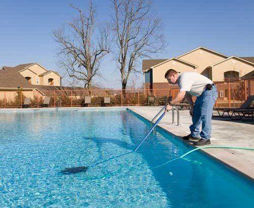 Swimming Pool Maintenance Amp Repair Services Buffalo