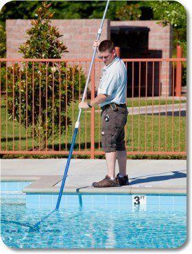 swimming pool maintenance - Buffalo, NY - Crystal Clear Pools